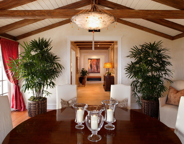 Project 10 tropical-dining-room
