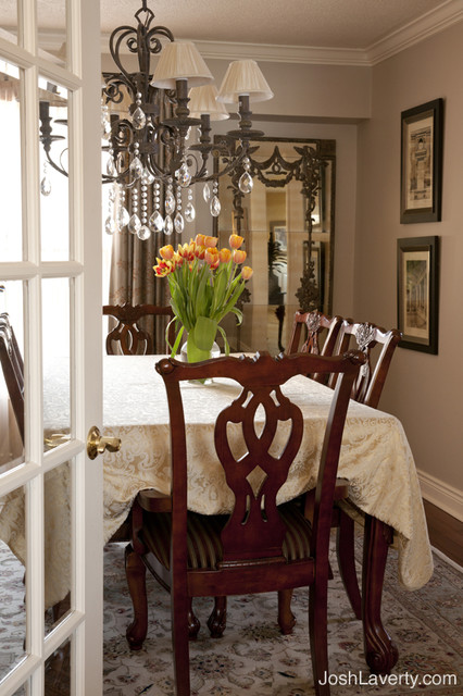 French provincial flare traditional dining room for French provincial dining rooms