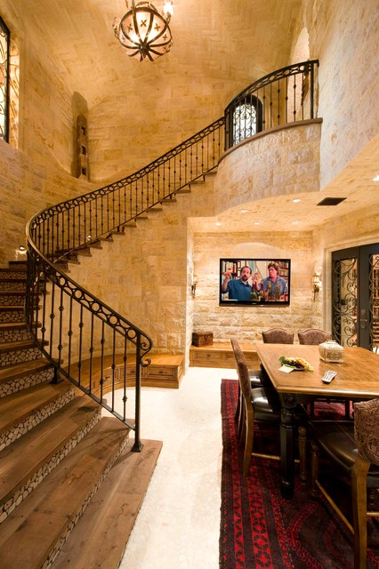 French Style Custom Estate Featured On HGTV