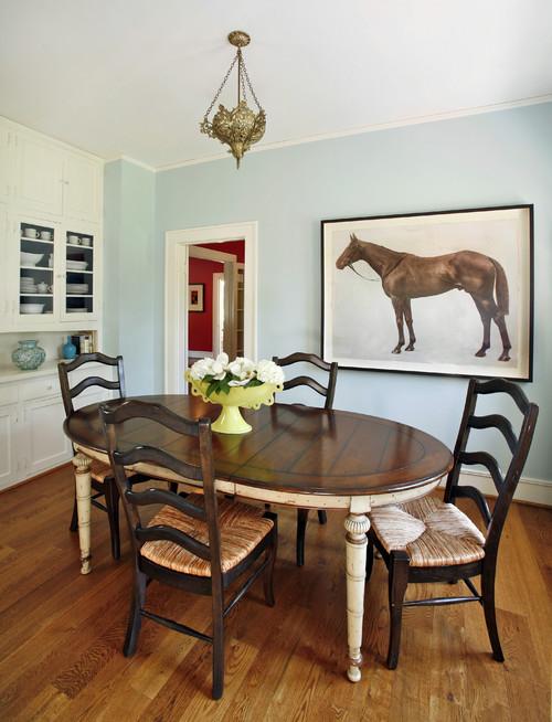 Palladian Blue Hc 144 The Home Coloriste