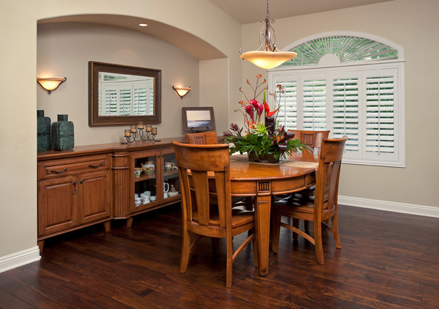 tommy bahama tropical dining room orange county by