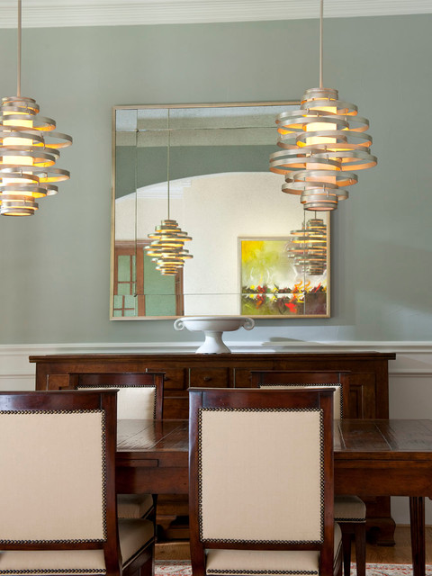 Gbi 25 Contemporary Dining Room Dallas By Grace