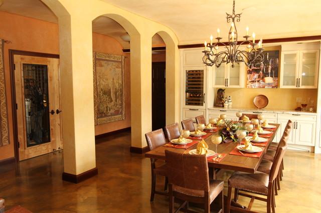 Generations Dining Room dining-room