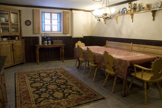 German rathskeller for Dining room in german