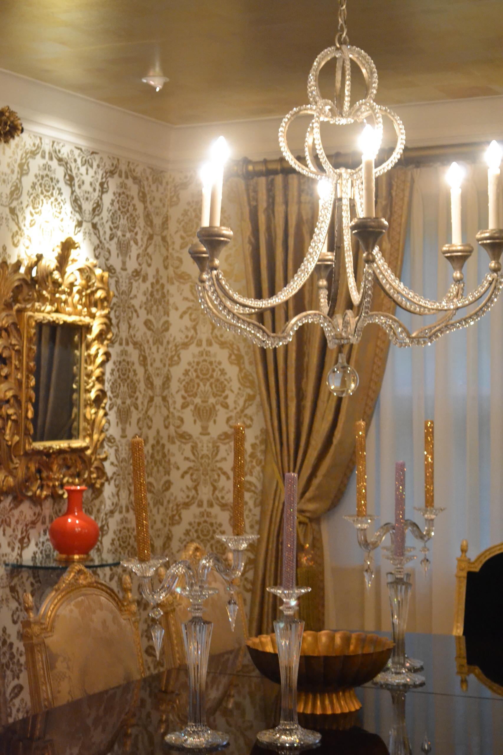 Glamorous Historic Home