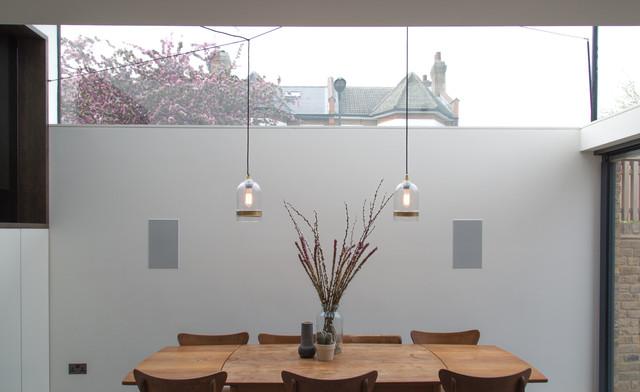 Glass Box Project contemporary-matplats