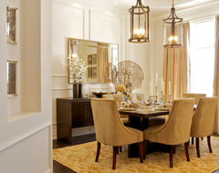 Glen Meadows traditional-dining-room