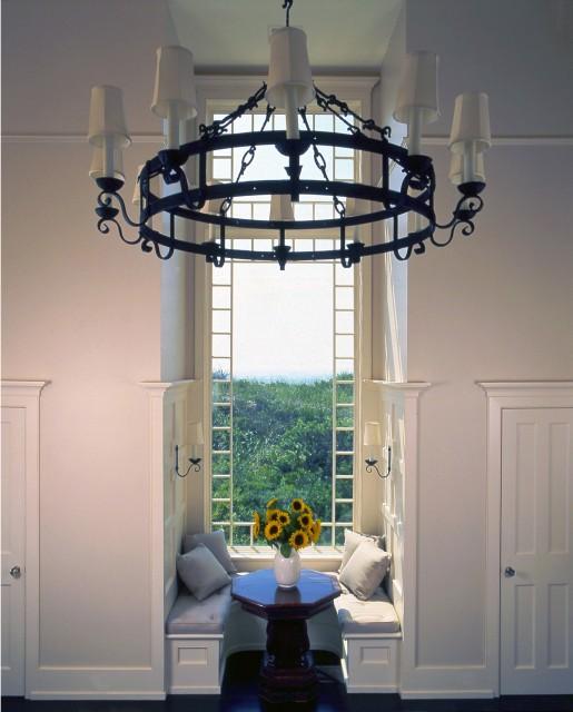 Glenn Gissler Design traditional-dining-room