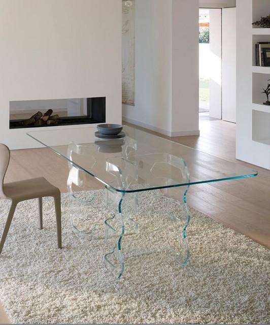 Glenn Table modern-dining-room