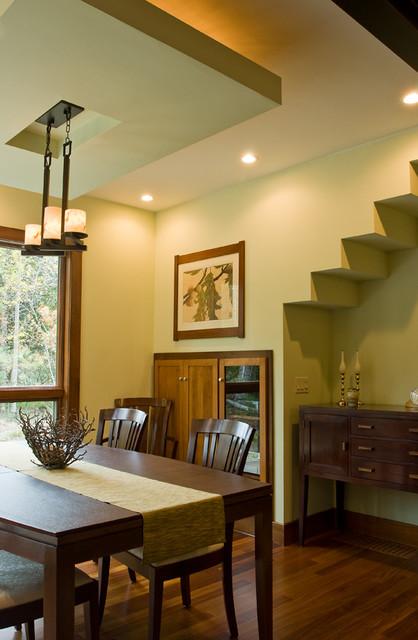 Glidden contemporary-dining-room