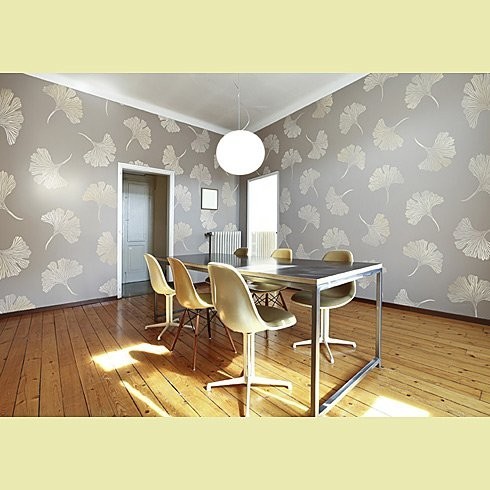 Global Glam Collection by Kim Myles eclectic-dining-room