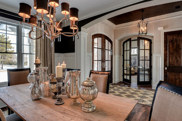 Gonyea Homes & Remodeling traditional-dining-room