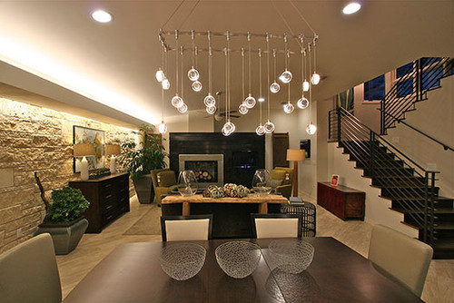 I Love The Bubble Light Fixture Who Is Manufacturer