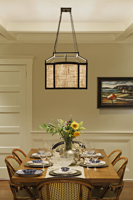 Greenwich, CT traditional-dining-room