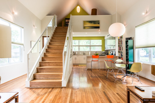 How The Right Stairs Could Be The Key To A Successful Loft Conversion Houzz Uk