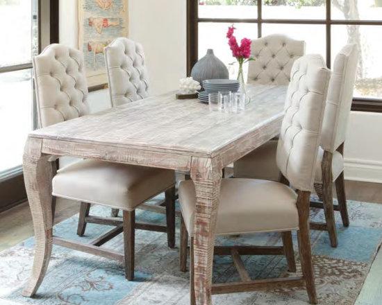 dining table reclaimed wood dining table miami dining room furniture miami kisekae rakuen com