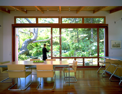 Who Makes The Exterior Sliding Door