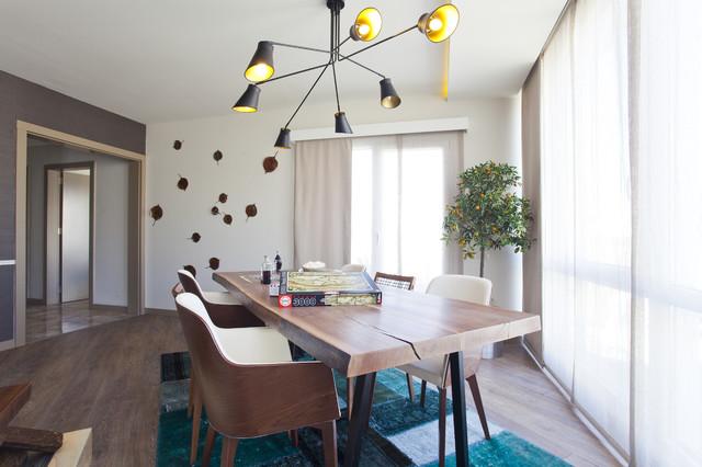 Güneṣli Park Gardenya dining-room