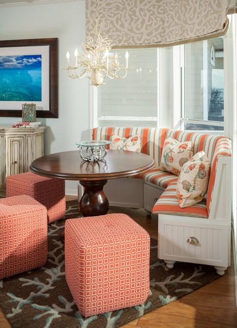 gulf coast getaway bord de mer salle manger houston par cindy aplanalp yates chairma. Black Bedroom Furniture Sets. Home Design Ideas