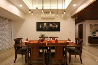 Indian Dining Room Design Ideas Inspiration Images January 2021 Houzz In