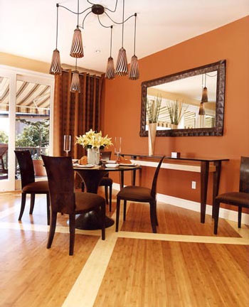 H2 Dining Rooms traditional-dining-room