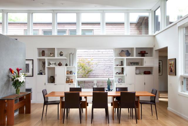 Hacienda Ja Ja modern-dining-room