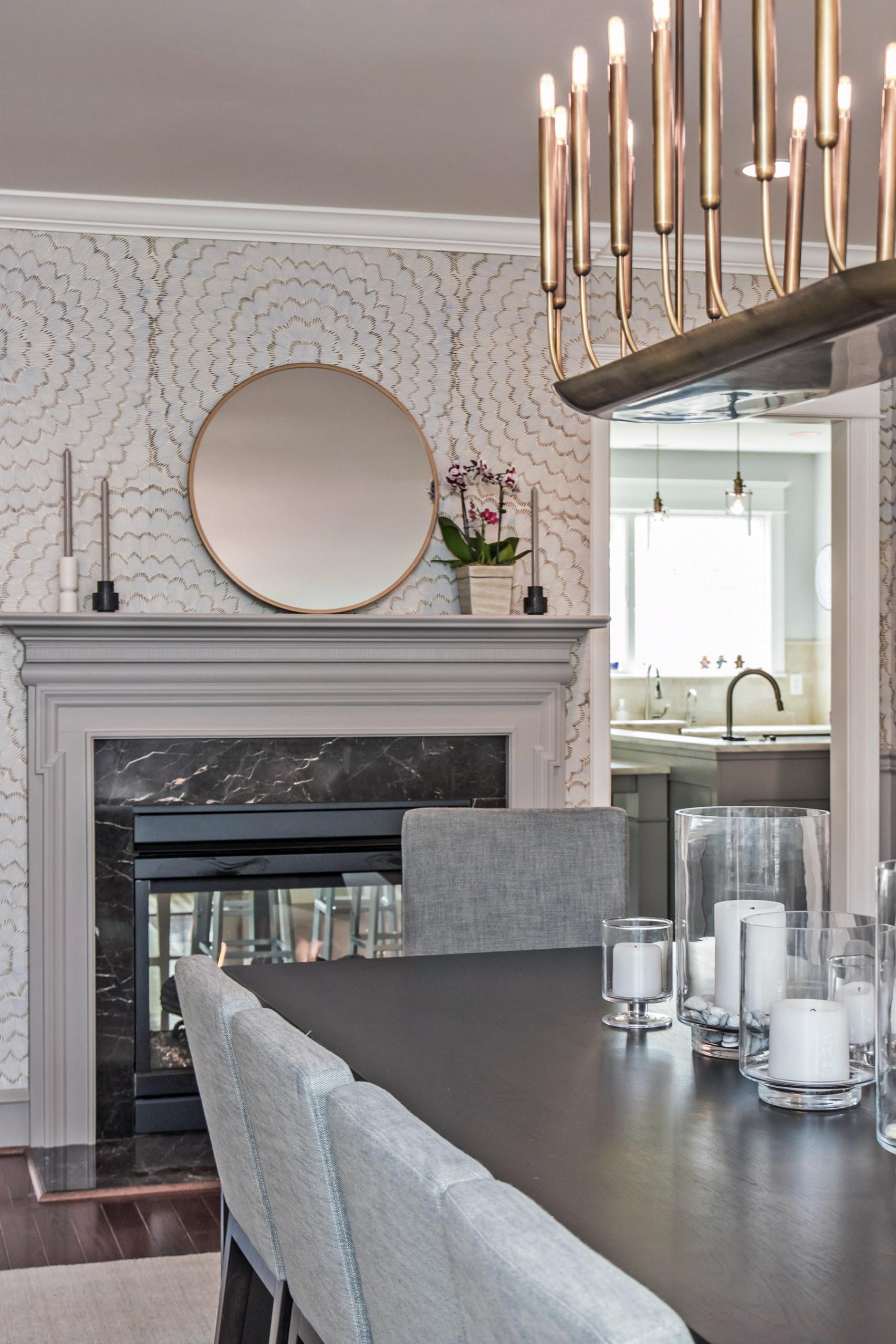 Haddonfield Dining Room