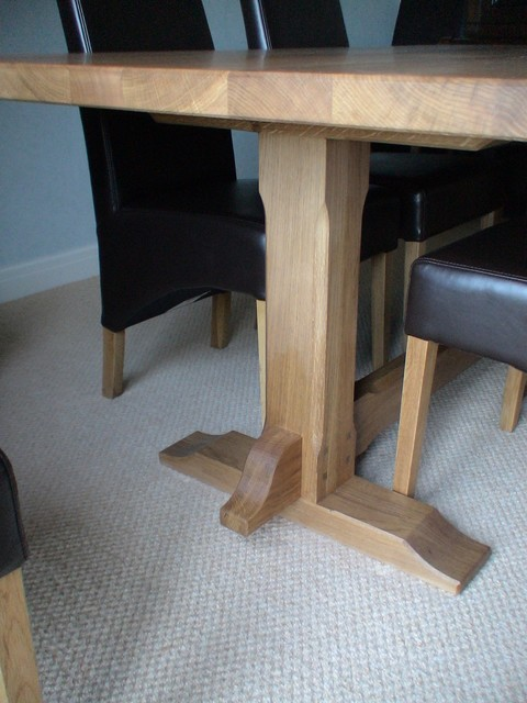 handcrafted hardwood furniture contemporary dining
