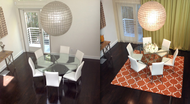 Superieur Happy Customers Modern Dining Room