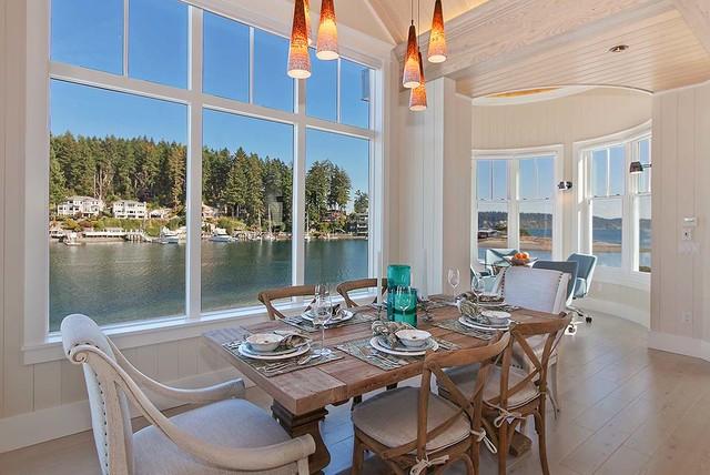 Harbor House Gig Harbor