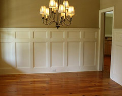 Hardwood Floors & More, Inc. traditional dining room