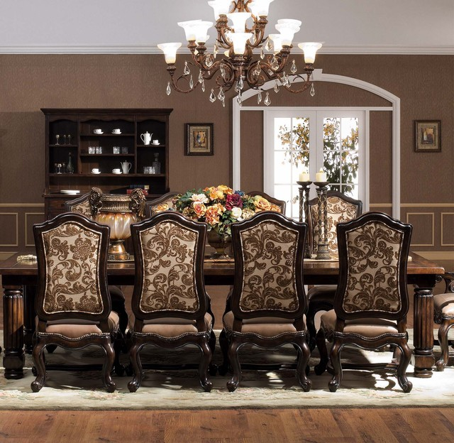 hartford dining set traditional dining room other metro by