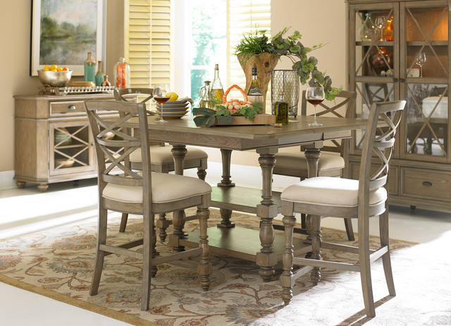 havertys furniture traditional dining room