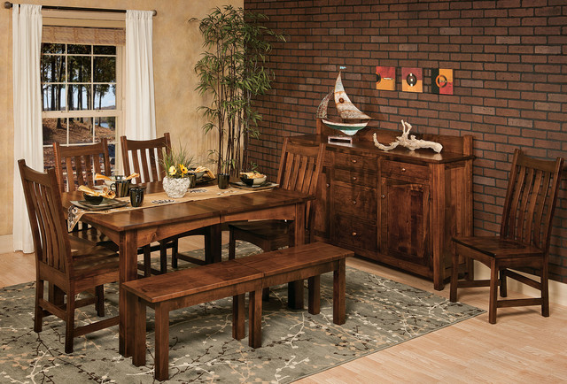 heidi dining room set dining room other by brandenberry amish