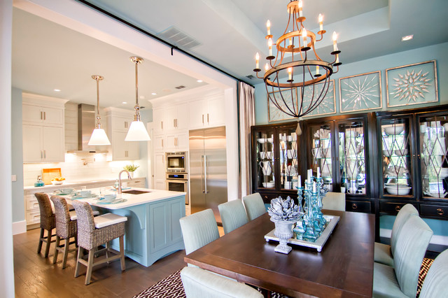 Marvelous HGTV Smart Home 2013 Tropical Dining Room