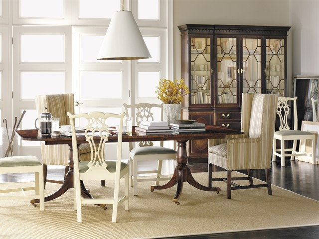 Hickory Dining Room Chairs | Home Design