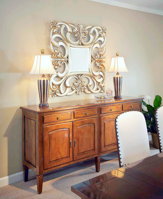 High Point Showroom 2012 Traditional Dining Room Phoenix By Lorts Manufacturing