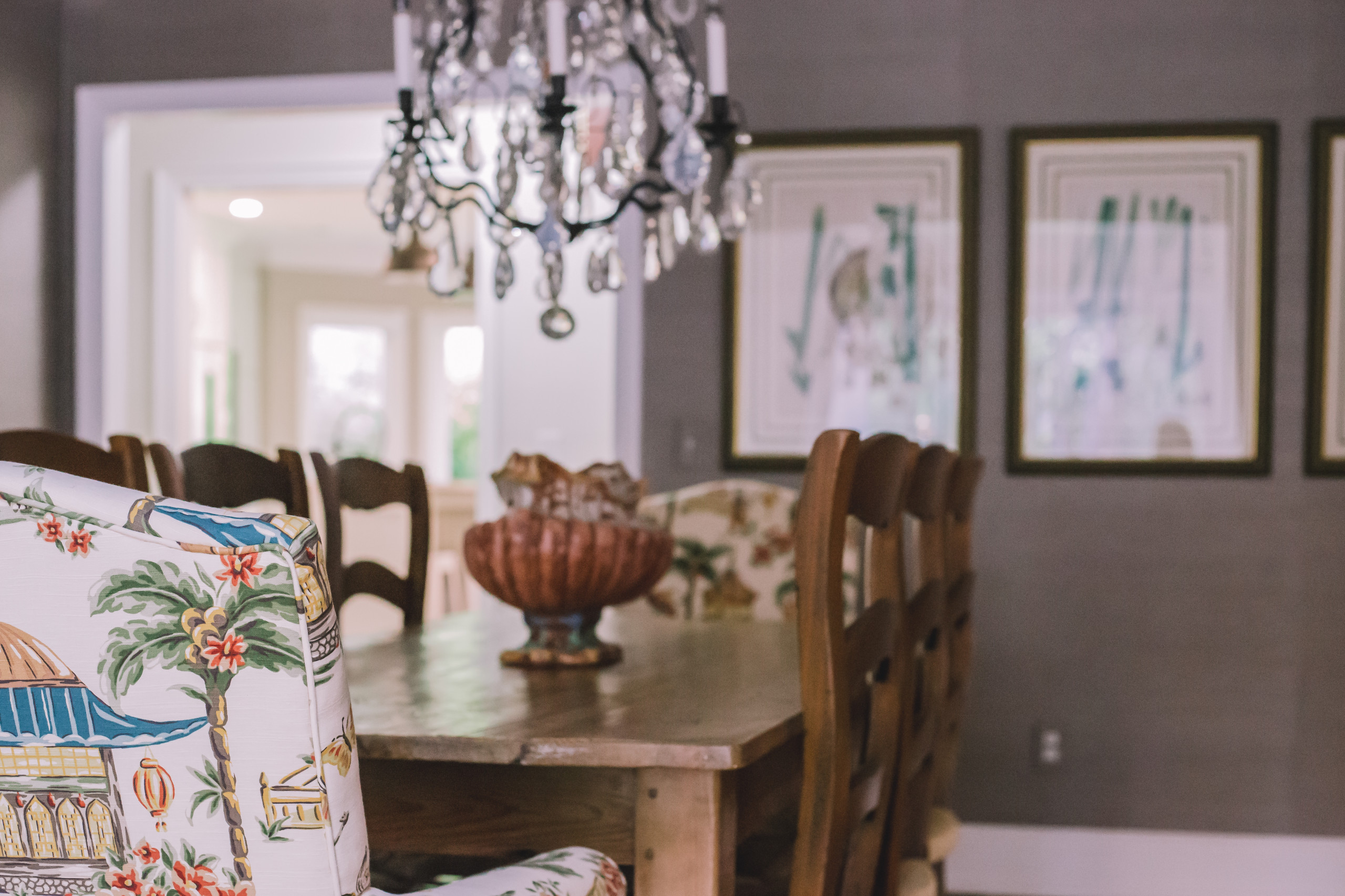 Highgrove Kitchen Remodel | Furniture for Living and Dining Rooms