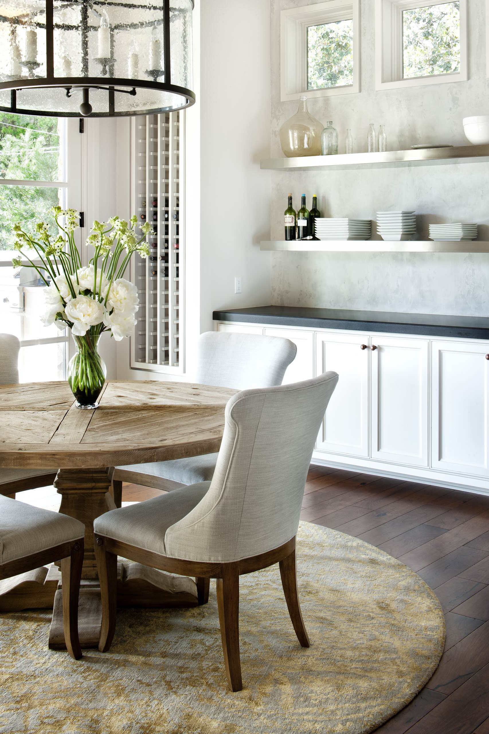 75 Beautiful Rustic Dining Room Pictures Ideas February 2021 Houzz