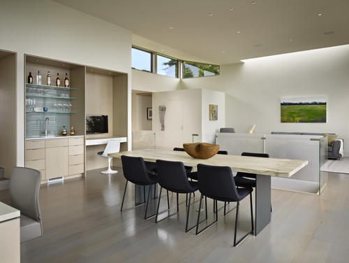 Hillside Modern
