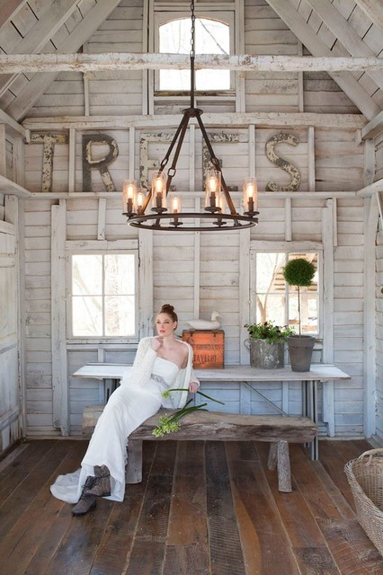 lighting rustic dining room other metro by factory lighting