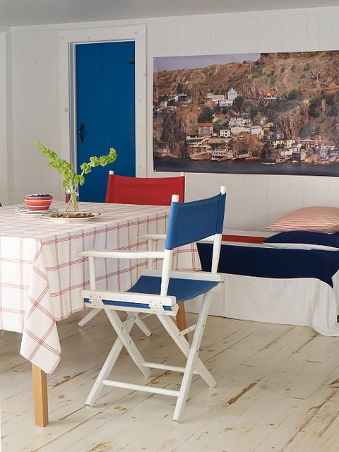 Hipditch House, St. John's Newfoundland beach-style-dining-room