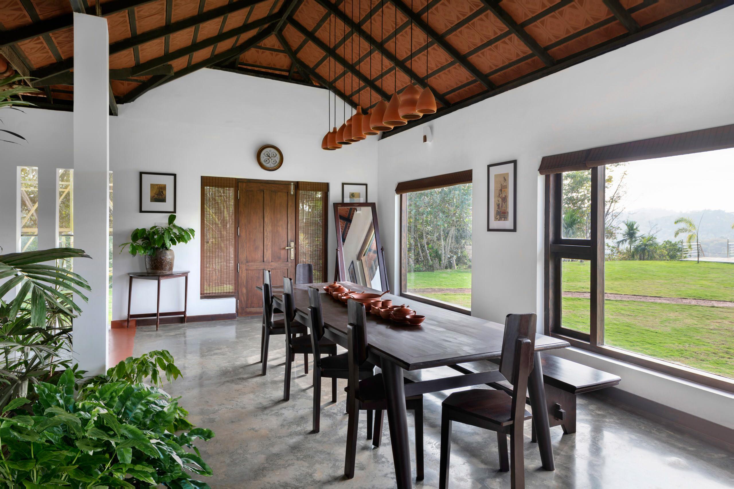 Kerala Dining Room Ideas Photos Houzz