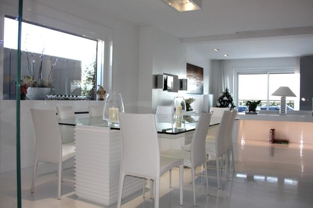 home modern-dining-room
