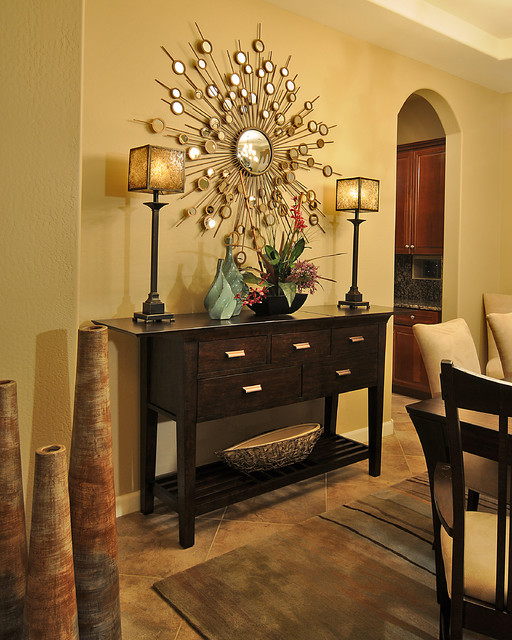 home decor aesthetics goodyear az transitional dining room