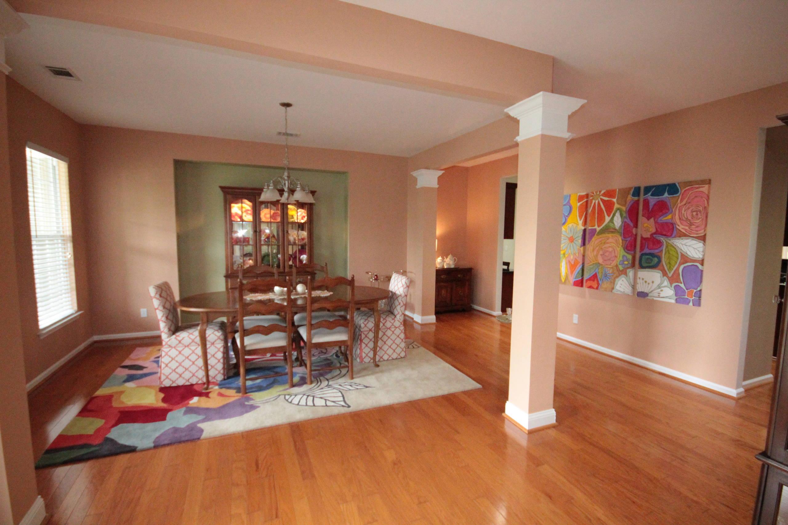 Home Design In Sun City