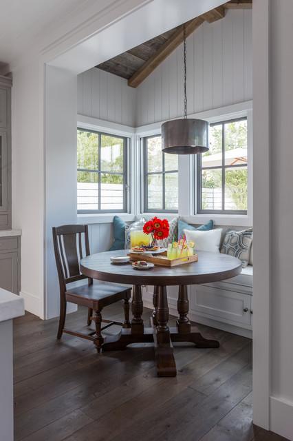 Home design inspiration   maritimt   spisestue   los angeles   af ...