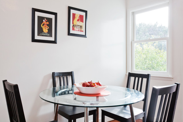 Home Staging and Feng Shui contemporary-dining-room