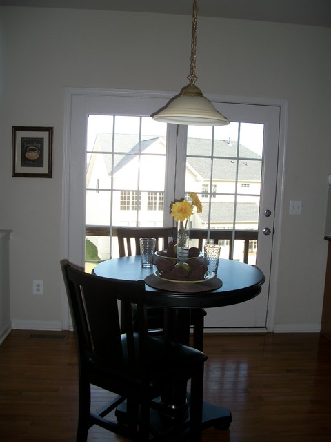 Home Staging Ashburn, VA traditional-dining-room