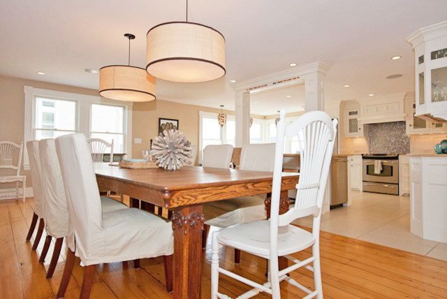 home staging hingham scituate south shore ma traditional dining